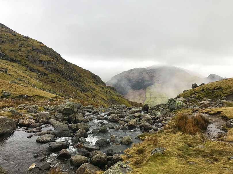 #CRAFTLIFE TRAVELS – Lake District