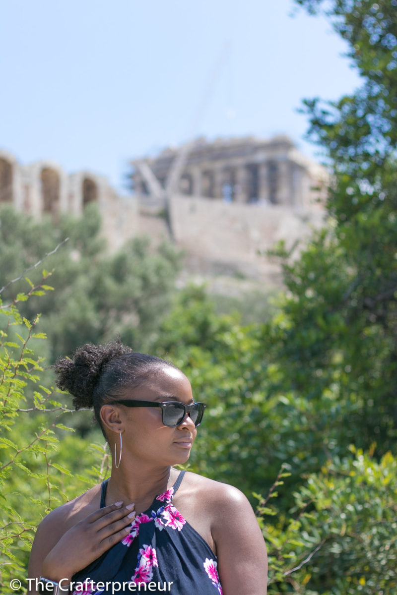 One day in… Athens, Greece