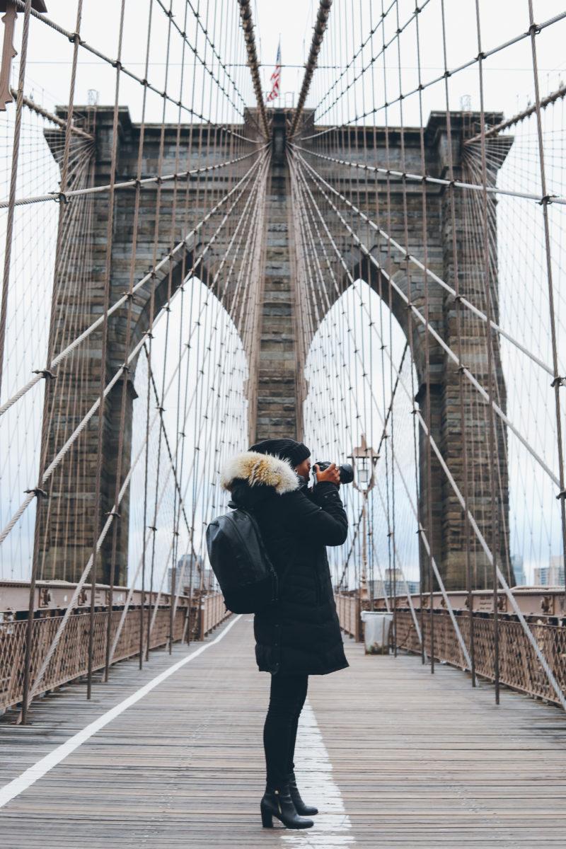 Getting Lost in Brooklyn, NY